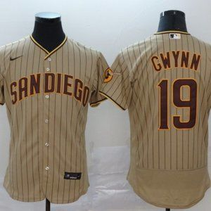 San Diego Padres Tony Gwynn Jersey